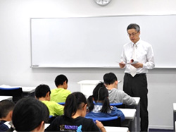 大阪珠算協会の加盟教室